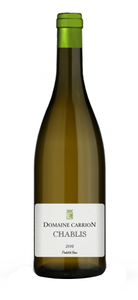 Domaine Carrion Chablis, Eugenie Carrion