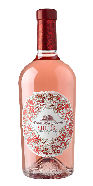 Vino Chiaretto DOC Stilrose, Santa Margherita